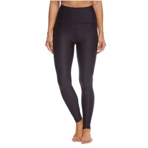 Beyond Yoga TWO in one REVERSIBLE leggings